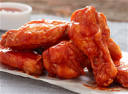 Foto Chicken RedHOt Wings